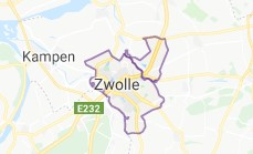 witgoed monteur zwolle